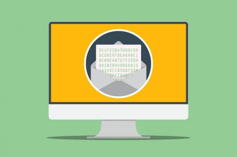 كيف ترسل رسائل مشفرة وآمنة في جي ميل