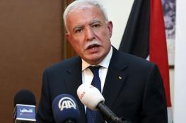 المالكي يبحث مع الجزائريين آليات تجاوز الانسداد الفلسطيني