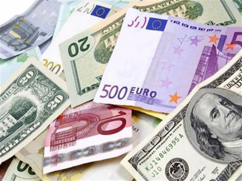 أسعار العملات صباح اليوم