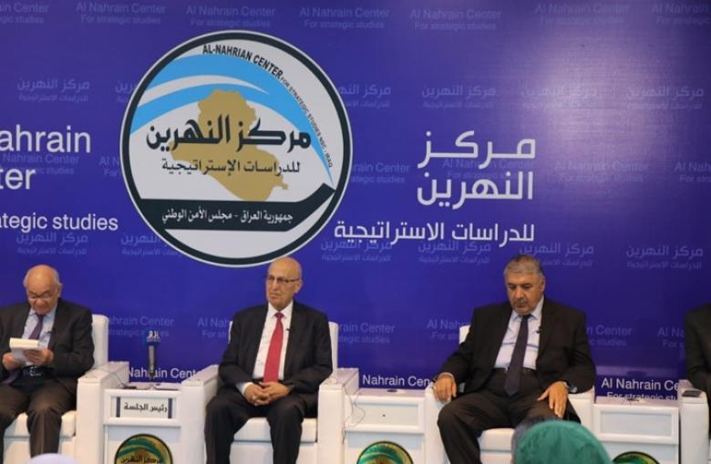 شعث: ورشة المنامة رشوة أمريكية لتصفية القضية الفلسطينية