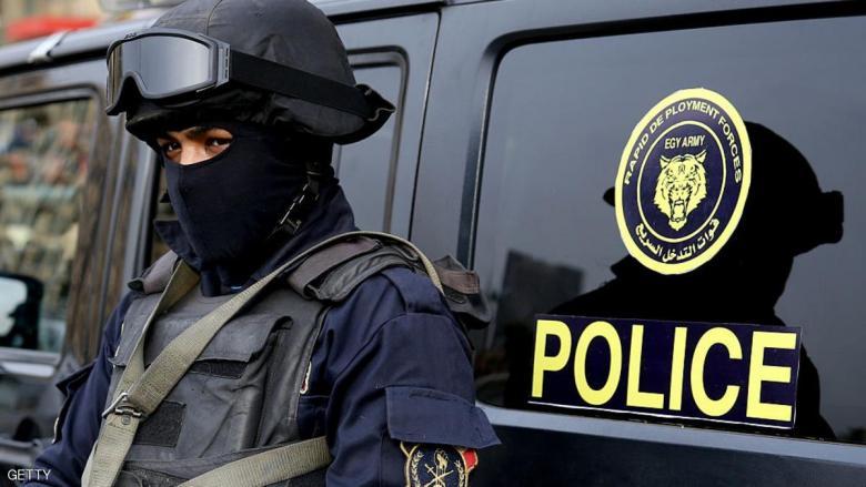 """ارتفاع عدد قتلى """"عملية العجوزة"""" في مصر"""