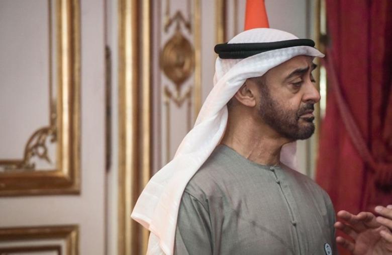 """ابن زايد يتحدث عن علاقته بالسعودية و""""حادث صافر"""" باليمن"""