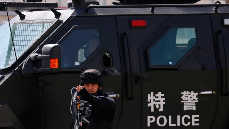 مقتل 3 متشددين باشتباك في شينجيانغ الصينية