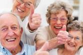 علماء: سن أكبر.. سعادة أكثر!