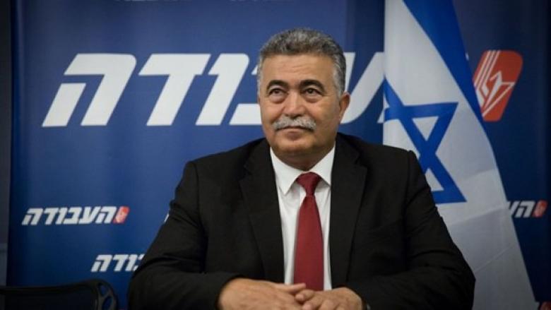 """انتخاب """"عمير بيرتس"""" رئيسا لحزب العمل"""