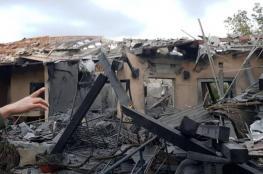 """كيف تلقى نتنياهو خبر قصف """"تل أبيب""""؟"""