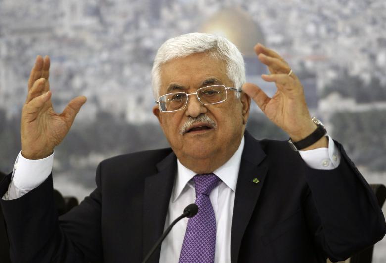 يديعوت: عباس يهدد فقط ولن يوقف التنسيق الأمني