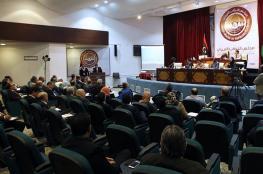 النواب الليبي يلغي اعتماد الاتفاق السياسي بالصخيرات