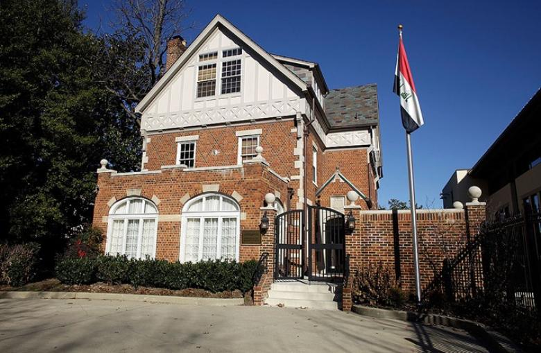 """مستشرق: سفير بغداد بواشنطن يمهد لإقامة علاقات مع """"إسرائيل"""""""