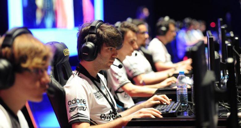 تركيا تعتزم دخول المسابقات العالمية لألعاب الفيديو
