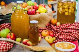 هذا ما سيحدث لجسمك إذا تناولت خل التفاح يومياً