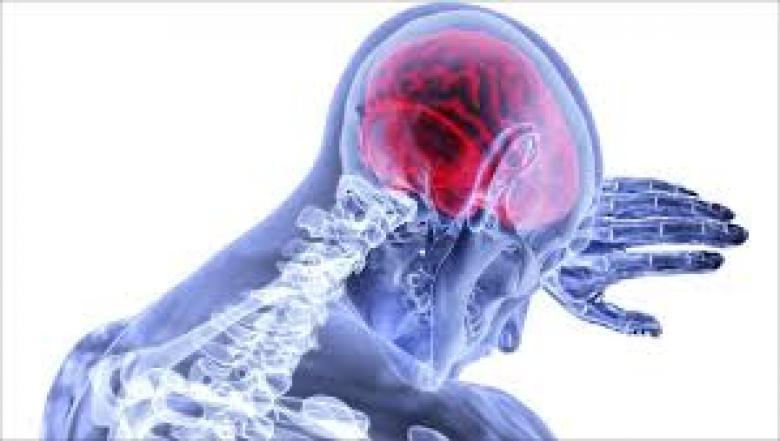 9 أعراض تنذر بسرطان الدماغ
