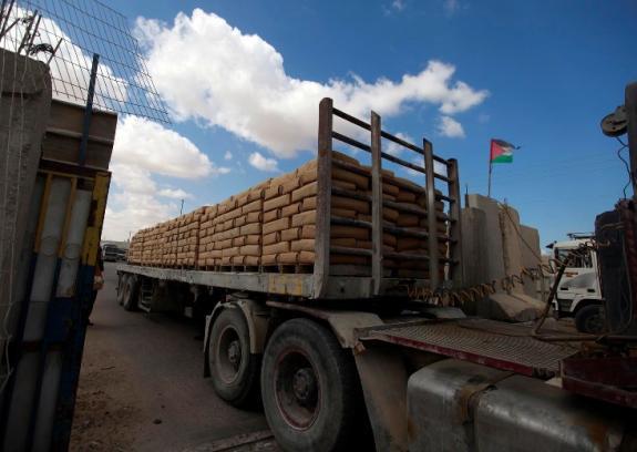 """""""الأشغال"""": الموافقة على صرف مواد بناء لـ10 آلاف مواطن"""