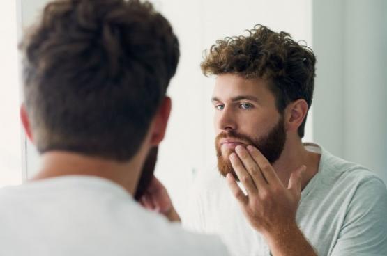 طرق سهلة لتكثيف شعر الذقن