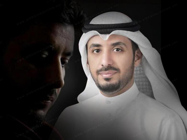 """ناشطون ينعون المنشد الكويتي """"العرادة"""""""