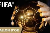 """""""الفيفا"""" يستعد للإعلان عن المرشحين الثلاثة لجائزة الكرة الذهبية"""