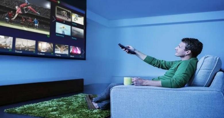 دراسة تحذر من خطر قاتل مرتبط بمشاهدة التلفاز