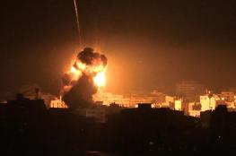 حماس: ما قصفه الاحتلال لن يمس إرادتنا بل يعطينا دافعية لمواصلة جهودنا