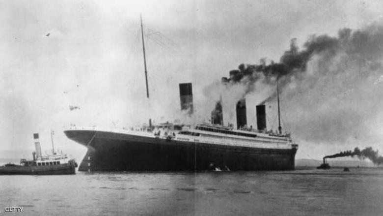 """صفقة ومجرد خدعة.. تفاصيل جديدة مثيرة بشأن اكتشاف """"التيتانيك"""""""