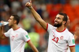 تونس ومصر تسعيان لحسم التأهل
