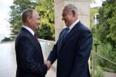 الكرملين: بوتين بحث مع نتنياهو شأن إيران وسوريا والعراق
