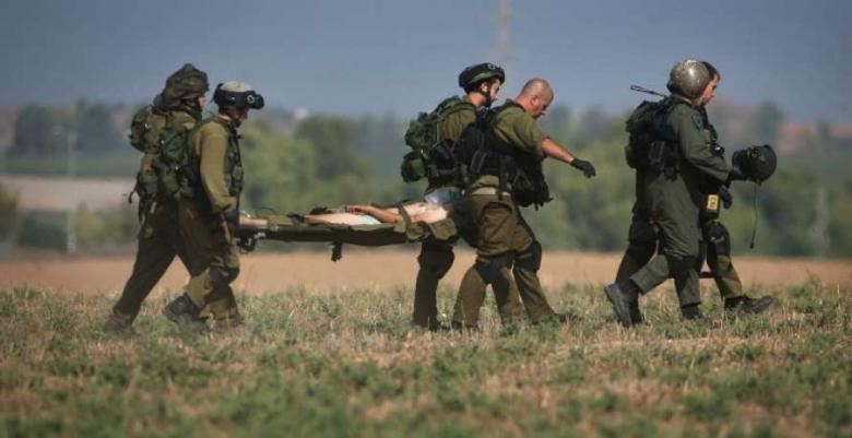 مقتل جندي إسرائيلي متأثراً بإصابته بعيار ناري عن طريق الخطأ