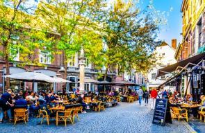 أشهر المعالم السياحية في هولندا