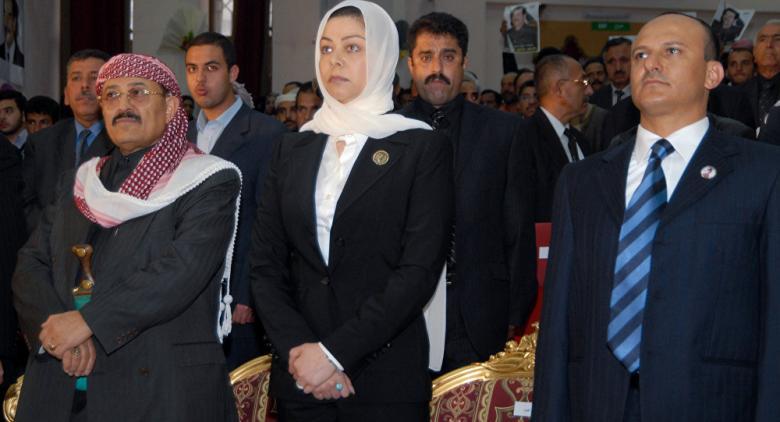 سر يكشف لأول مرة منذ إعدام صدام حسين