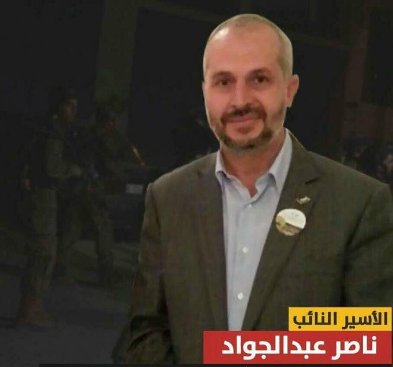 عبد الجواد يتعرض لتهديد وتعذيب قاسٍ داخل سجون الاحتلال