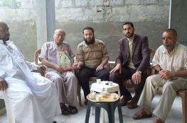 السلام ينظم زيارات لكبار السن في ذكرى النكبة