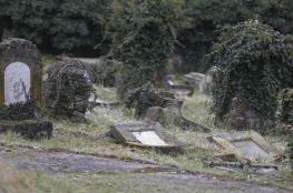 سرقة جثة فتاة من قبرها لسبب صادم