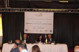 الحكومة تطلق مشروعاً لتطوير الصناعة الفلسطينية