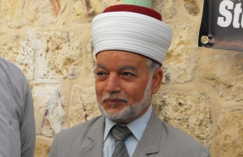 المفتي العام يدعو لتكثيف شد الرحال إلى المسجد الأقصى