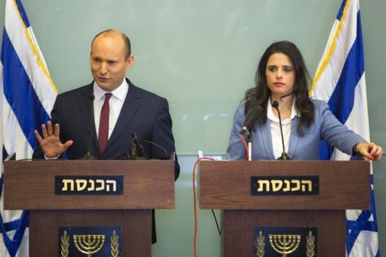 وزيرة إسرائيلية تعلن عزمها اعتزال الحياة السياسية