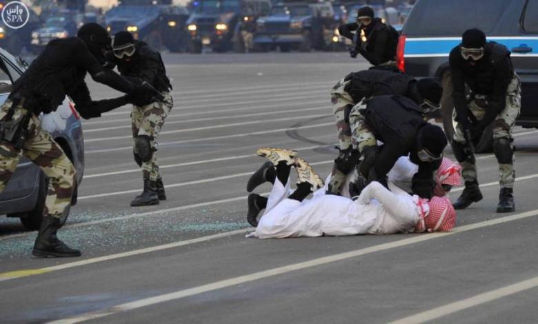 مقتل رجلي أمن في هجوم على القصر الملكي في جدة