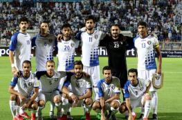 فيفا يبدأ إجراءات معاقبة الكويت