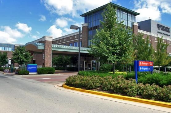 أفضل 10 مستشفيات في العالم