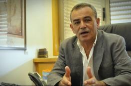 """النائب زحالقة ينتقد عباس ويصف عقوباته لغزة بـ""""العار"""""""