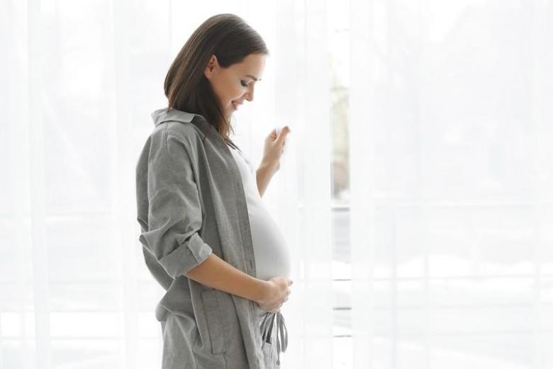 6 مأكولات صحية للثلث الأول من الحمل