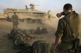 اجتماع هام للكابينت اليوم تزامنًا مع تدريب عسكري شامل
