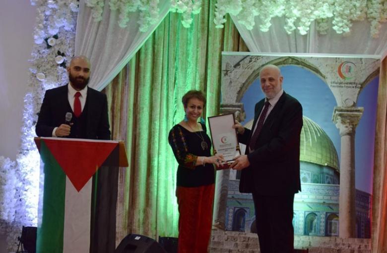 المنتدى الفلسطيني بلندن يعلن الفائزين بجائزتة السنوية