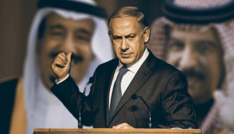 """هكذا تم نسج خيوط العلاقة بين """"إسرائيل"""" ودول الخليج"""