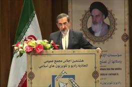 طهران: أمام البارزاني التراجع عن الاستفتاء أو المواجهة