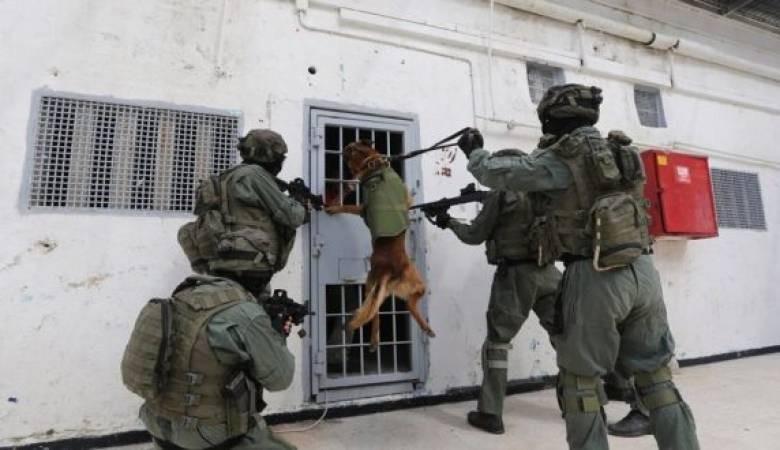 الاحتلال يمارس التعذيب النفسي والجسدي بحق الأسير كراكرة