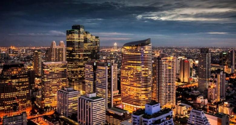 المدينة الأكثر امتلاكا لناطحات السحاب حول العالم