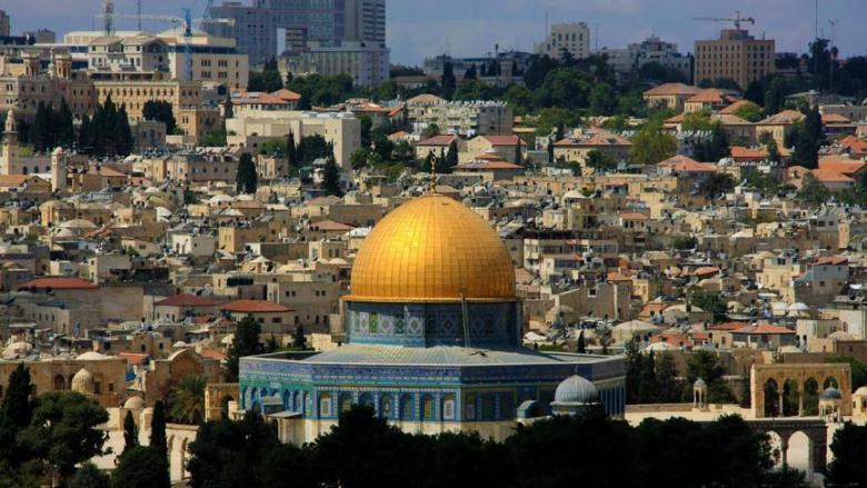 جامعة الدول العربية تعتمد القدس عاصمة للتراث العربي