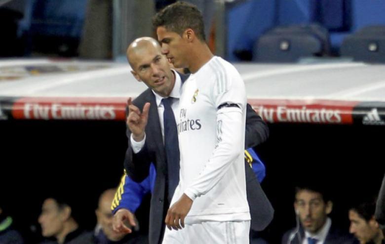 فاران يكشف تفاصيل انتقاله لريال مدريد
