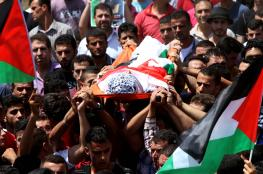 الاحتلال يقرر تسليم جثماني الشهيدين الغزالي وأبو شعبان