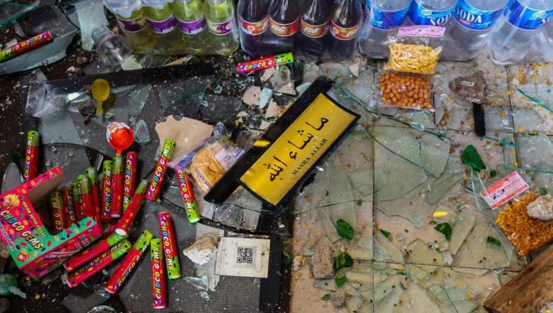 هجمات وقتل وتخريب.. العنف يتصاعد ضد مسلمي سريلانكا