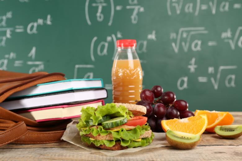 أربع ساندويتشات لتستعدي كأم للموسم الدراسي المقبل